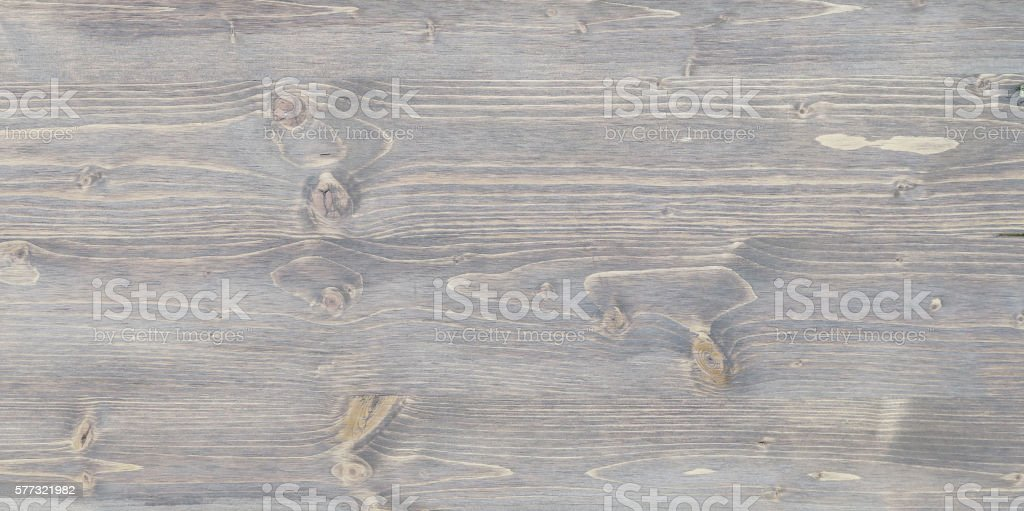 Light brown, rustic wood texture with knotholes stock photo