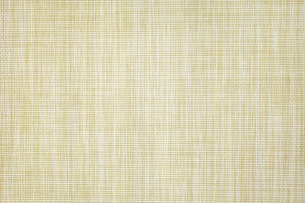 light brown synthetic weave background. - woven stock photos and pictures