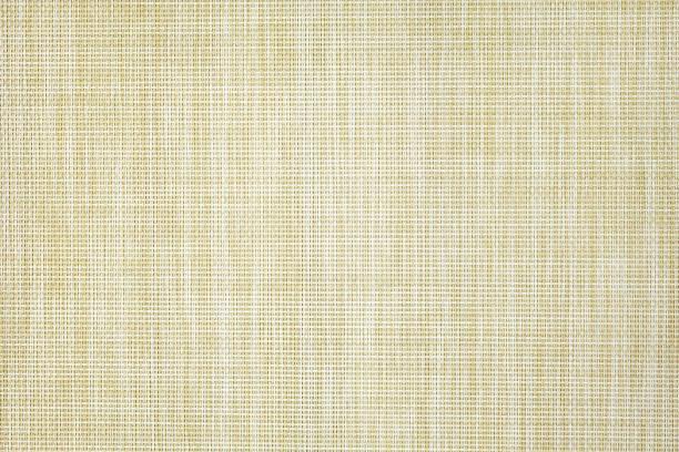 light brown synthetic weave background. - palha imagens e fotografias de stock