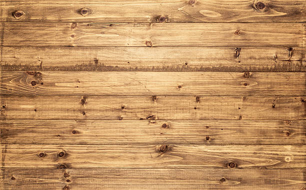 Light brown wood texture background Light brown wood texture background viewed from above. The wooden planks are stacked horizontally and have a worn look. This surface would be great as design element for a wall, floor, table etc. overhead projector stock pictures, royalty-free photos & images