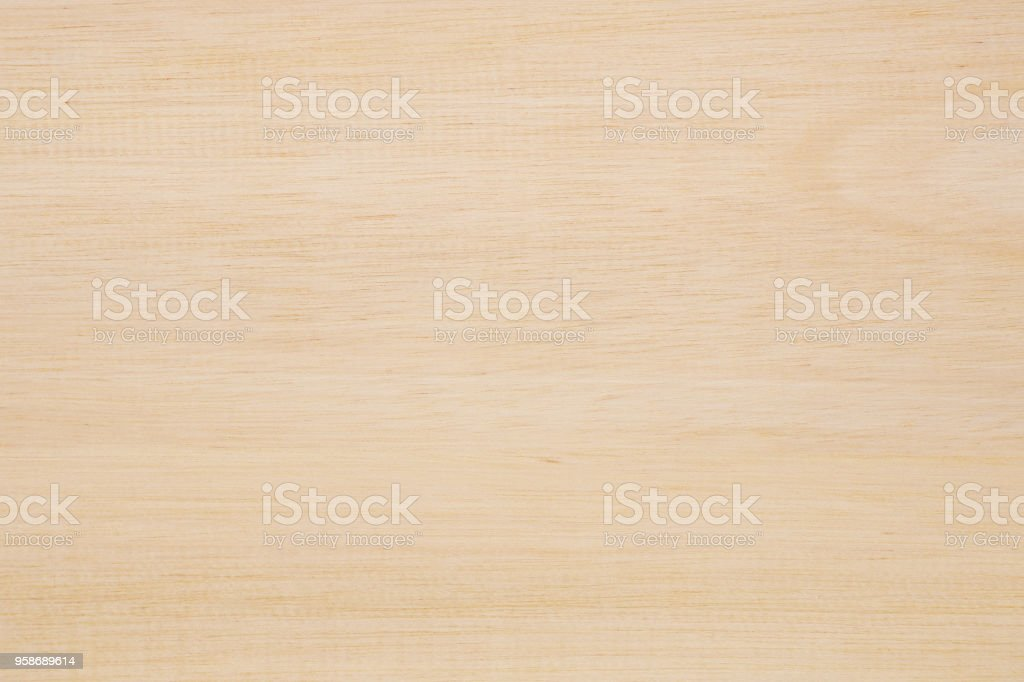 Licht bruin houtstructuur achtergrond - Royalty-free Abstract Stockfoto