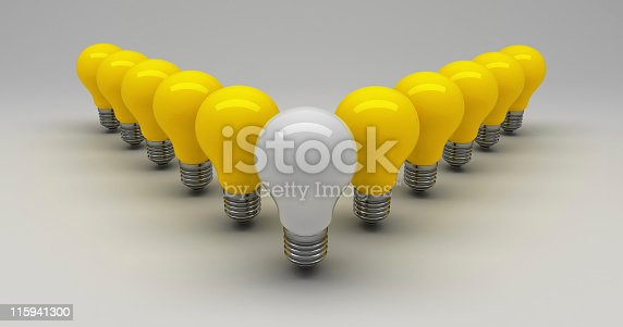 istock light bulb arrow 115941300