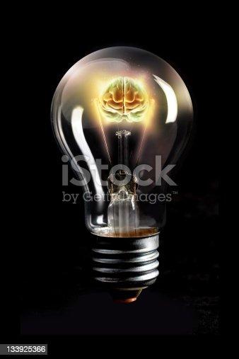 637573406 istock photo Light bulb concept 133925366
