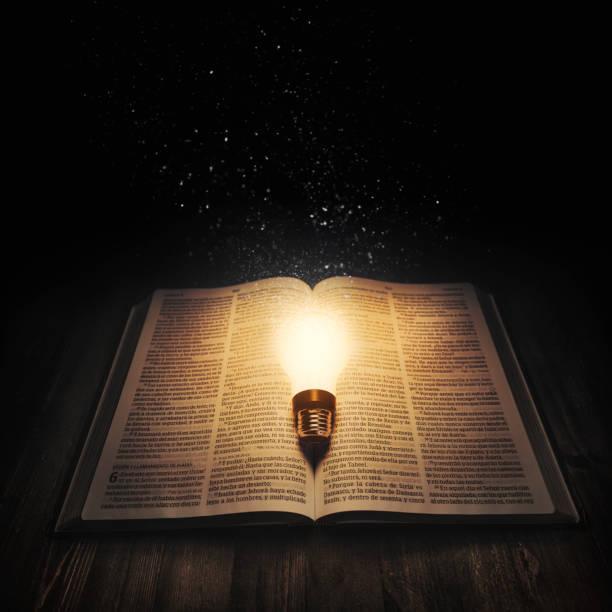 Bibel Licht