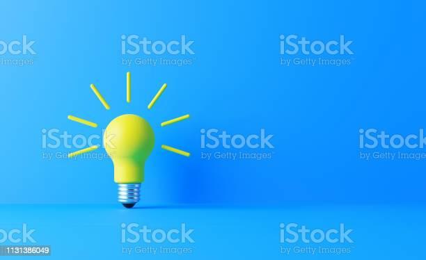Light bulb on blue background picture id1131386049?b=1&k=6&m=1131386049&s=612x612&h=wvygbgstdm3d9yw0hjexyjyfsctohsfxymxzgap7l7a=