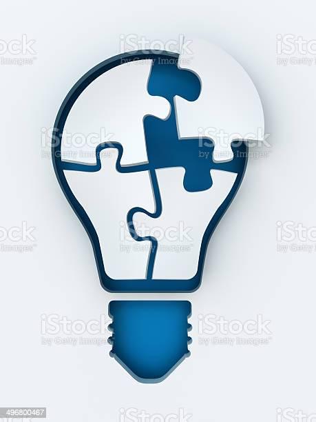 Light bulb paper cut with puzzles and copyspace 3d render picture id496800467?b=1&k=6&m=496800467&s=612x612&h=qnny6bm19ggmkdfdihydvabpk466z1hw 7vmspzgwme=