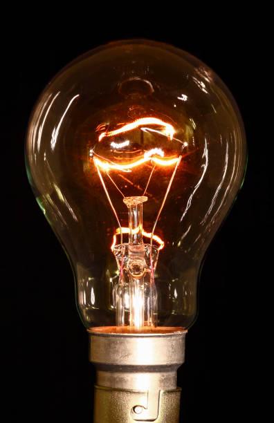 Ampoule électrique - Photo