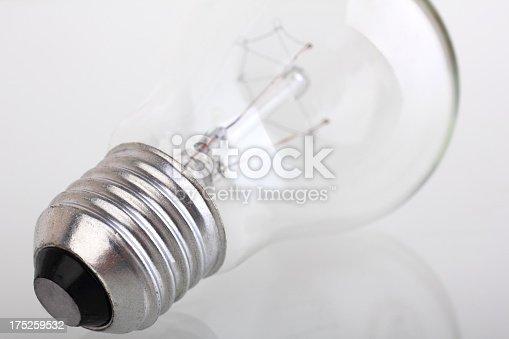 578276932 istock photo Light bulb 175259532