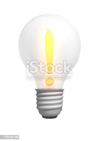 578276932 istock photo Light Bulb 179266746