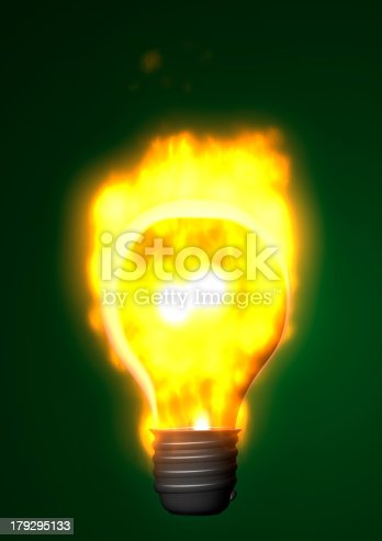 578276932 istock photo Light Bulb 179295133