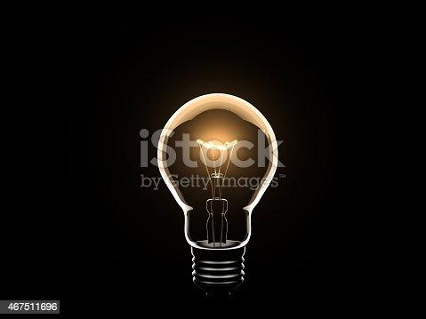 istock Light Bulb 467511696
