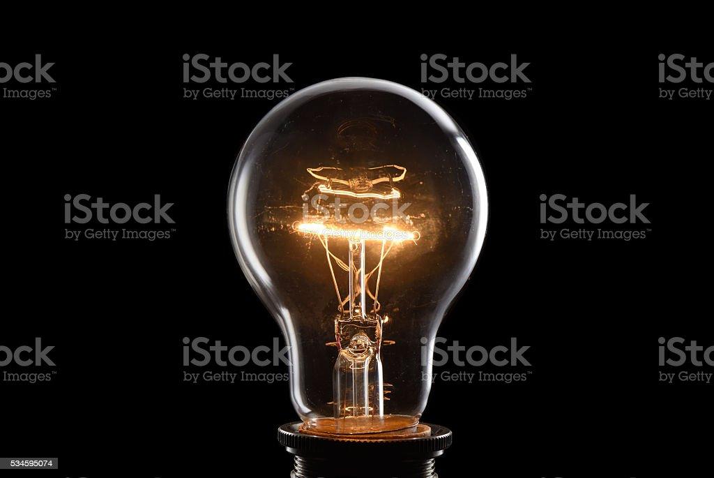 Light Bulb Stock Photo Good Looking