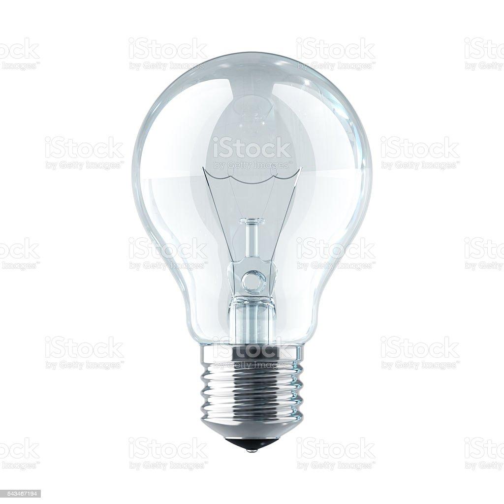 Glühbirne – Foto
