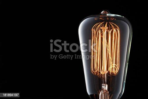 Nostalgic lamp