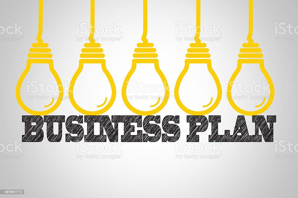 light bulbs business plan text  business idea  business concep royalty-free stock photo  sc 1 st  iStock & Light Bulbs Business Plan Text Business Idea Business Concep stock ... azcodes.com