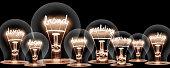 istock Light Bulbs Concept 1027533352