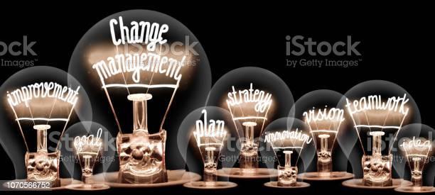 Light Bulbs Concept - Fotografias de stock e mais imagens de Aspiração