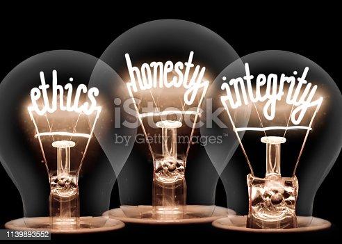 istock Light Bulbs Concept 1139893552