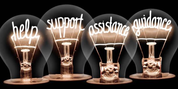 light bulbs concept - группа объектов стоковые фото и изображения