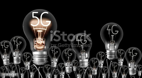 istock Light Bulbs Concept 1158392281