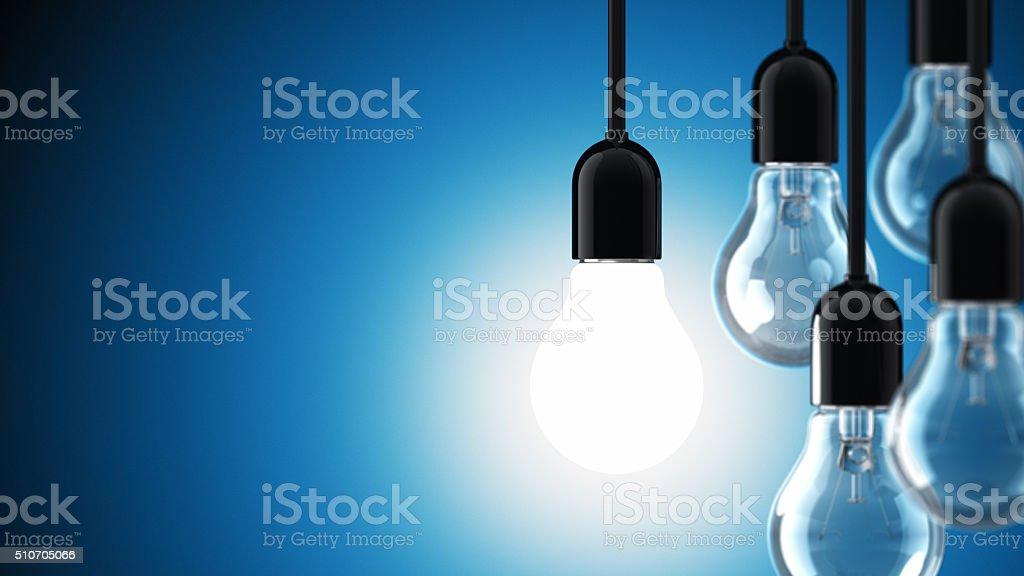 Ampoules - Photo
