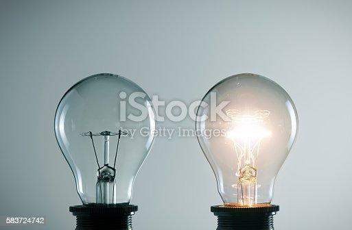 578276932 istock photo light bulbs 583724742