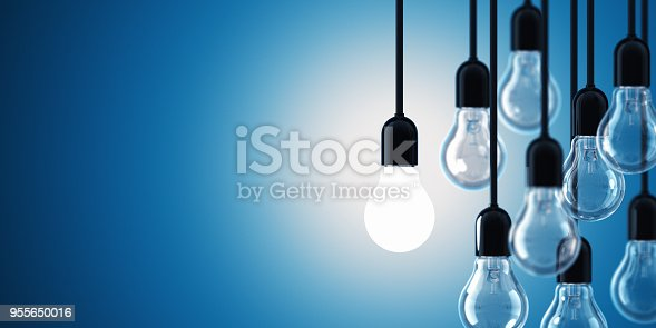 istock Light Bulbs 955650016
