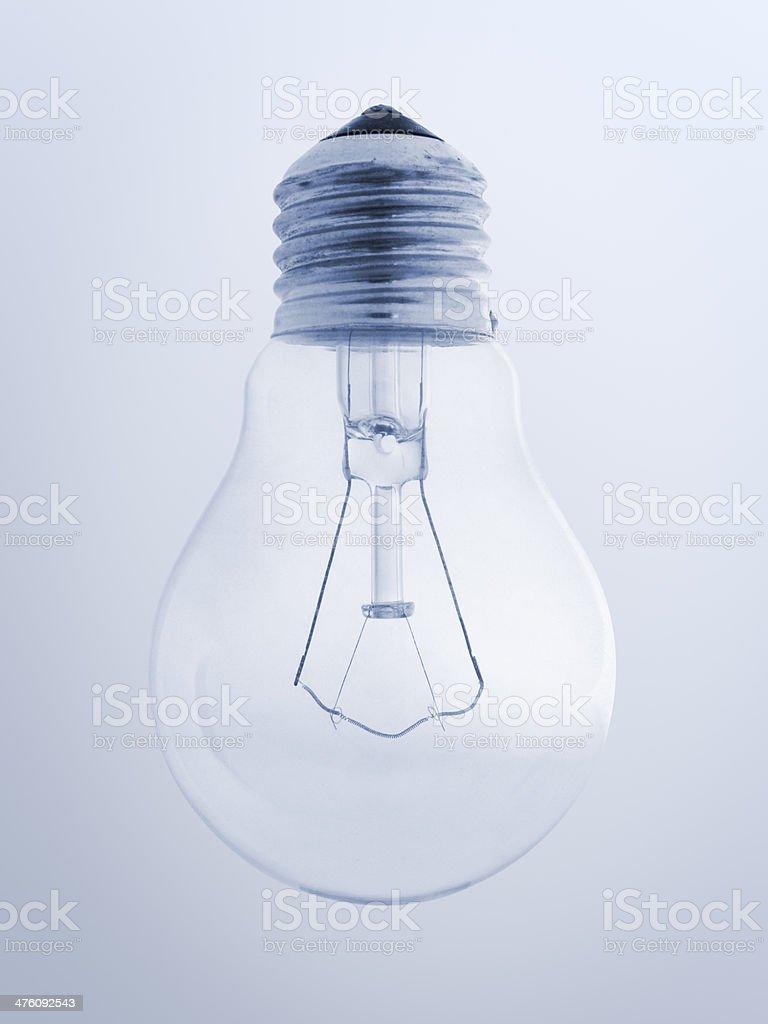 light bulp royalty-free stock photo