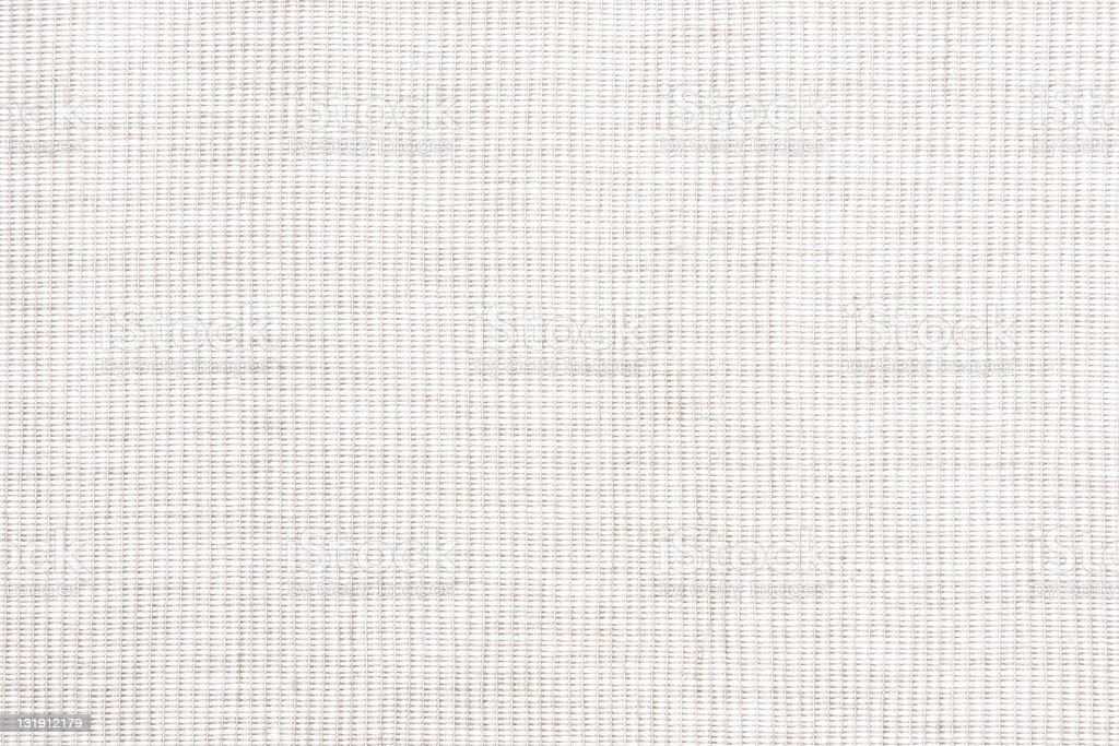 Light canvas texture royalty-free stock photo