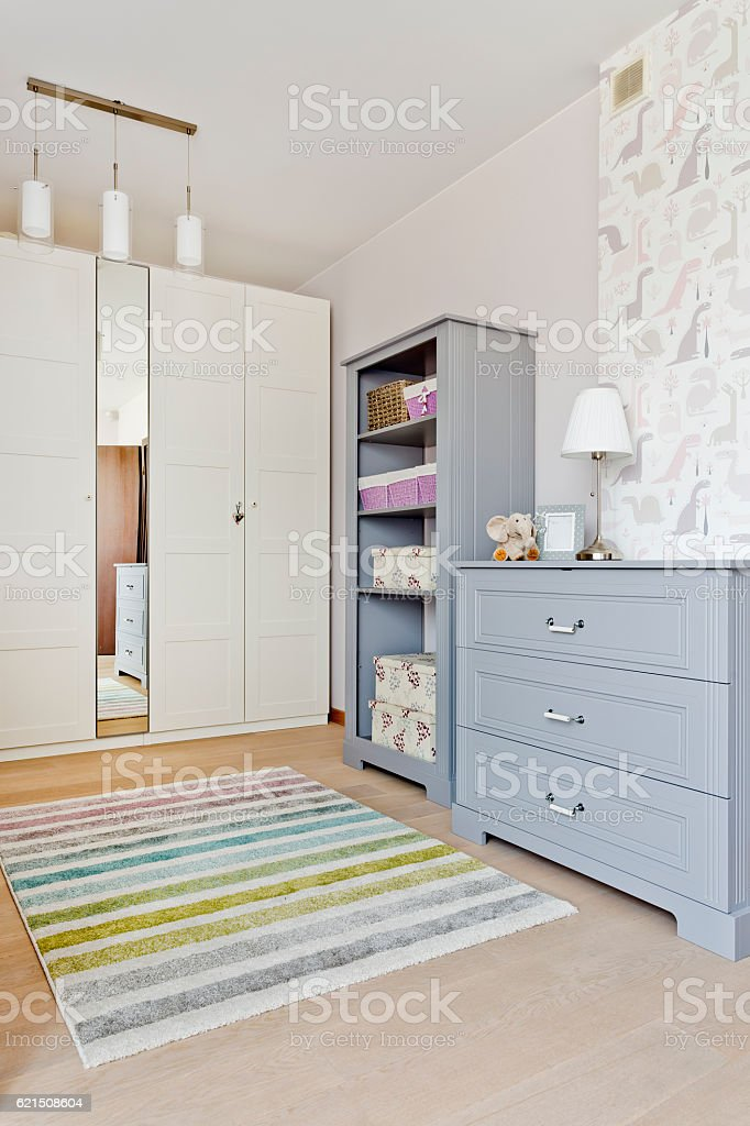 Light child room foto stock royalty-free