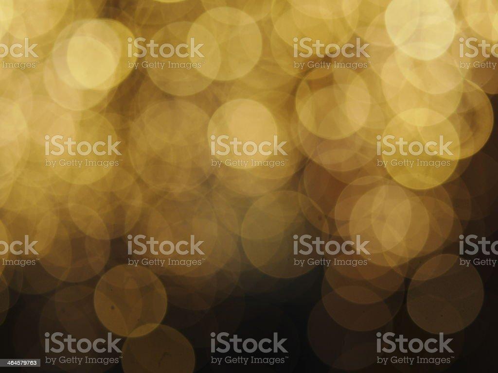 light circle stock photo