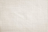 Light cream fabric texture background
