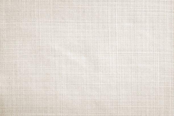leichte creme stoff textilhintergrund - textilien stock-fotos und bilder