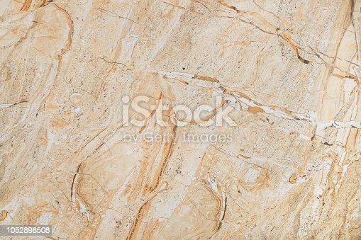 Light cream marble slab texture