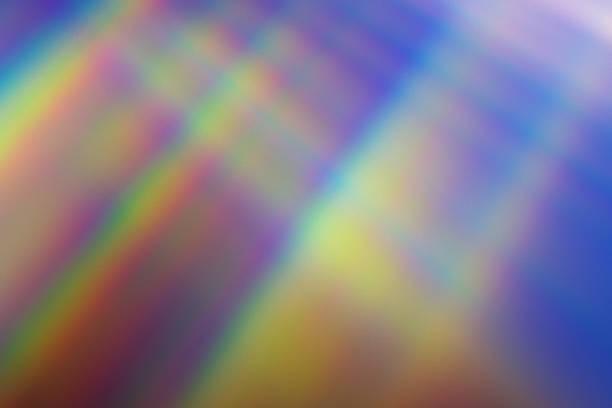 ライトエフェクトの背景 - プリズム ストックフォトと画像