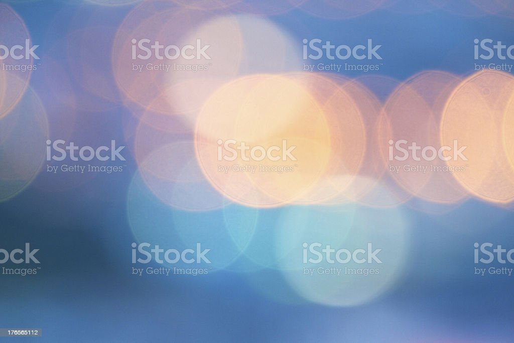 light effects royalty-free stock photo