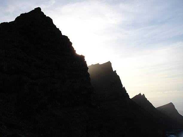 Licht von oben – Foto