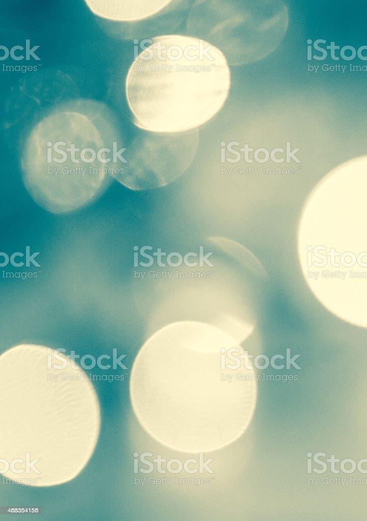 Light Glitter royalty-free stock photo