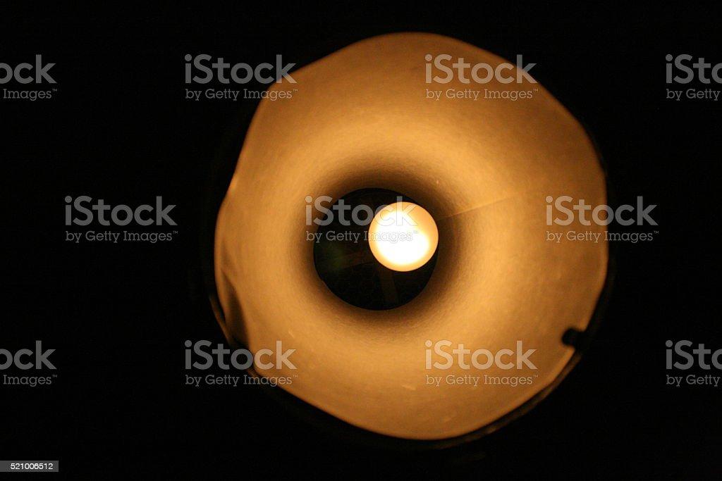Light Glow stock photo