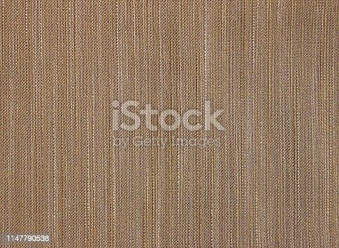 Light gold sofa fabric seamless texture