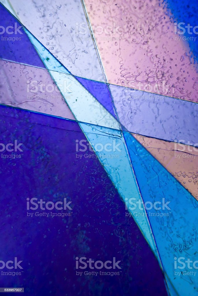 Light graphics stock photo