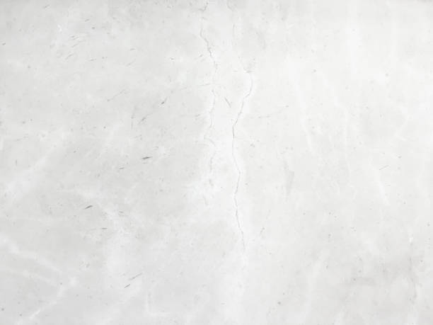 Light gray marble textured stock photo