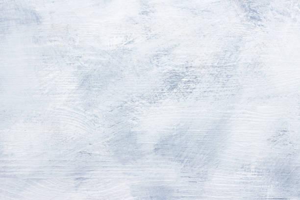 Hellgrau lackierter Hintergrund. abstrakte Textur – Foto