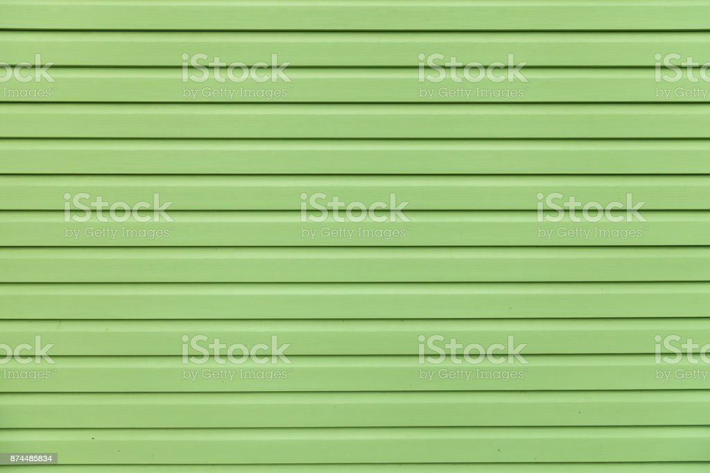 Panneau de revêtement vinyle (blanc) gris clair - Photo
