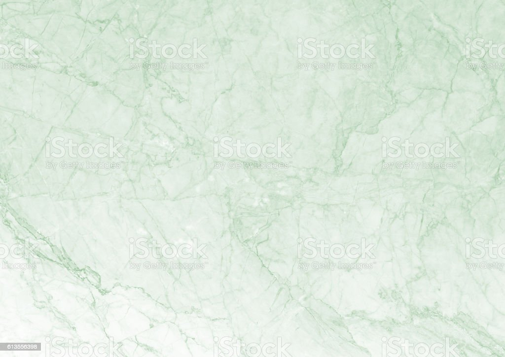Green And White Marble : Light green marble texture background natural for