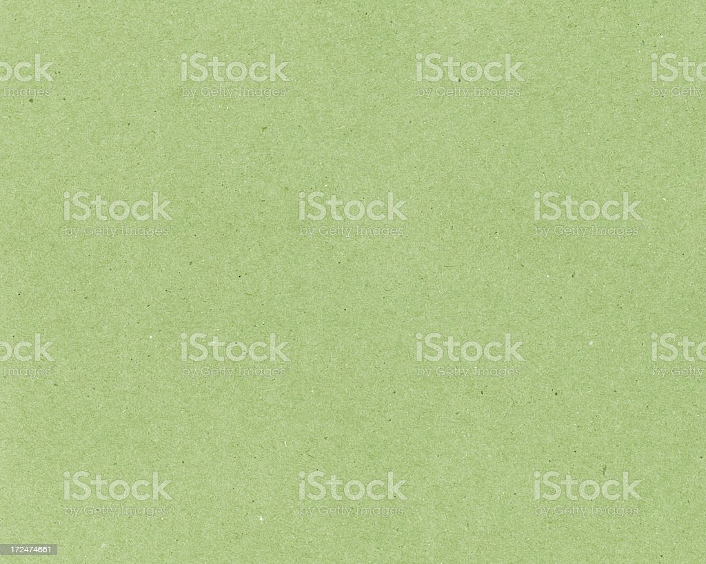 light green textured paper royalty-free stock photo