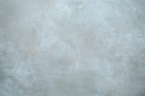 Light grey hand-painted  textured backdrop studio wall