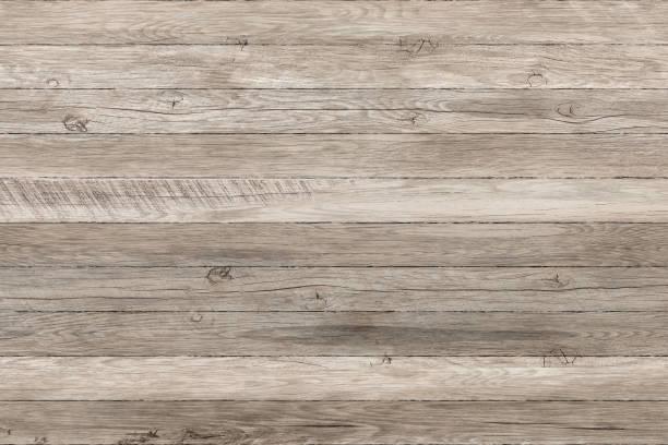 lekkie panele z drewna grunge. deski tło. stara ściana drewniana podłoga vintage - deska zdjęcia i obrazy z banku zdjęć