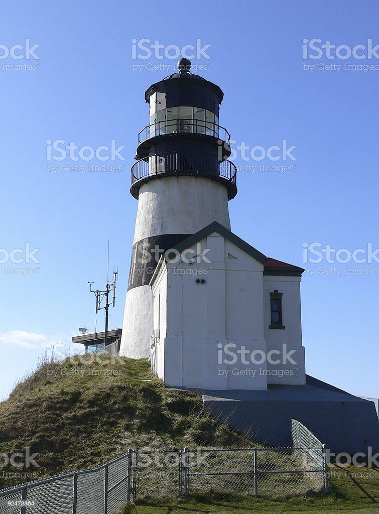 Light House Lizenzfreies stock-foto