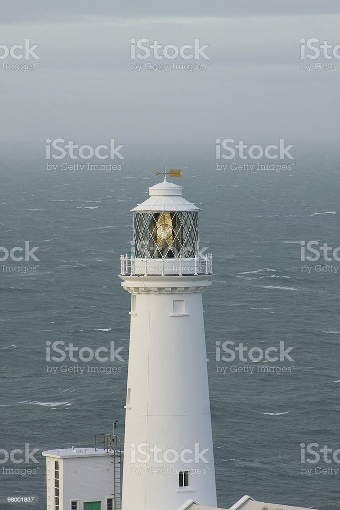 Light House royalty-free stock photo